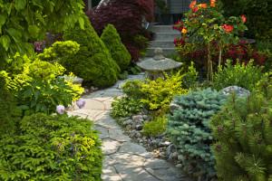 garden pathway stariway orangeburg