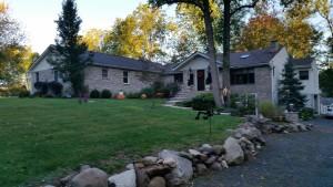 landscaping home orangeburg