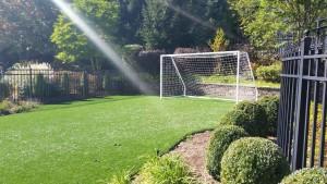 sprinklers soccer field orangeburg