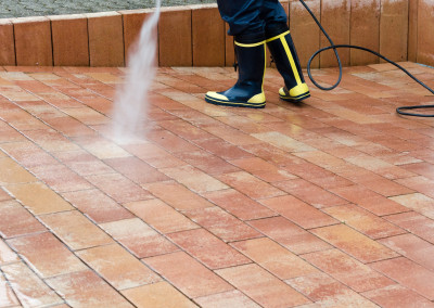 pressure washing orangeburg